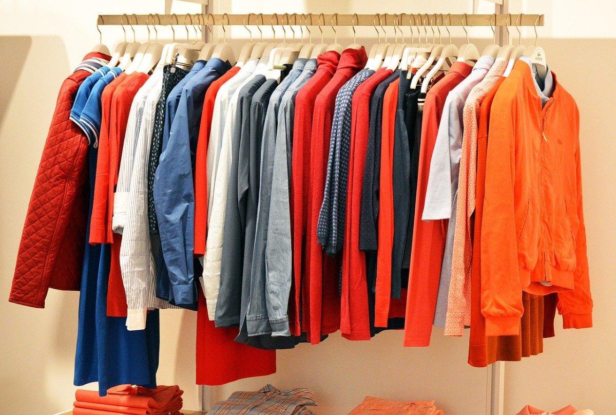 Clothing (Fandango's FridayFlashback)