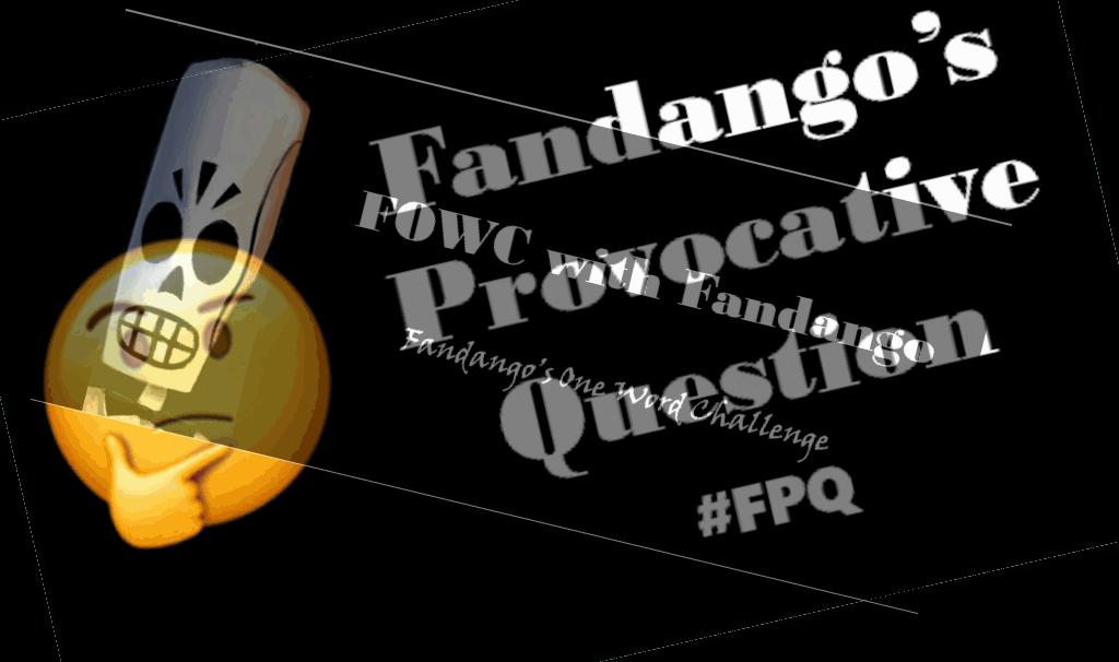 Fandango's shdfjlgolggbkvbm (3 June2020)