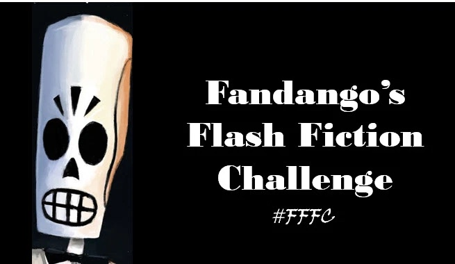Prompt image for the Fandango's Flash Fiction prompt
