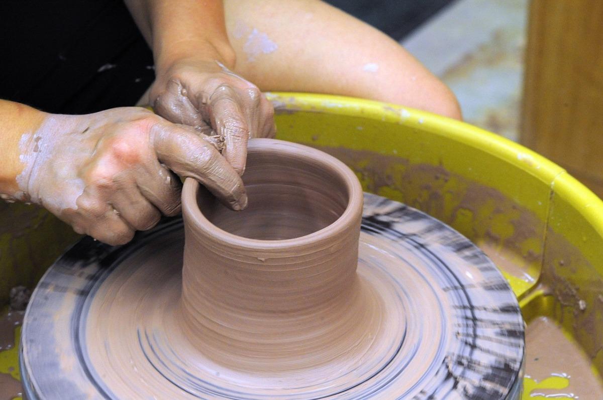 Ceramic Panic